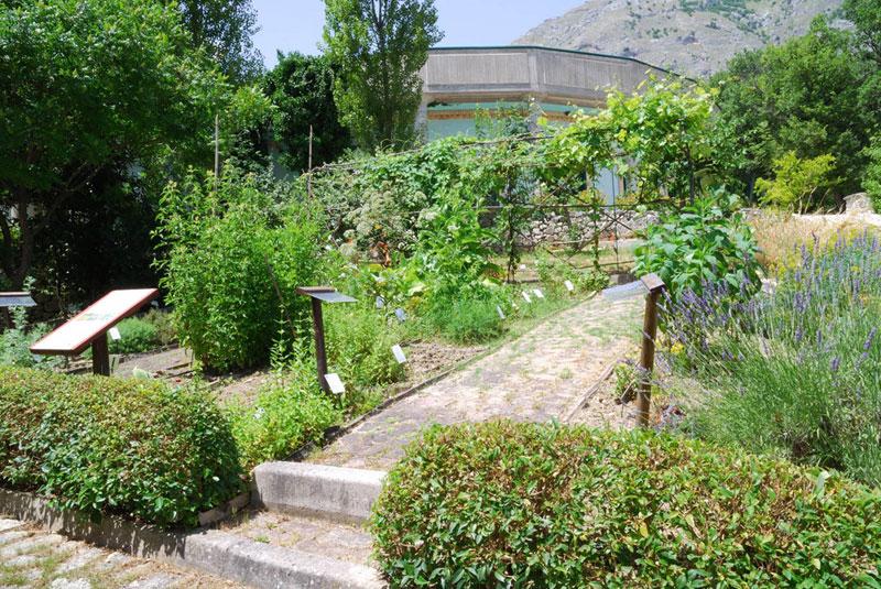 Giardino Botanico della Majella Scelte per te Giardino