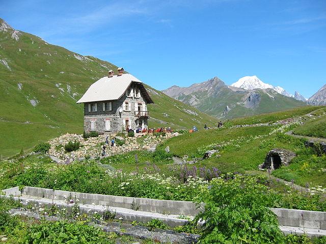 Giardino Botanico Alpino Chanousia Scelte per te Giardino