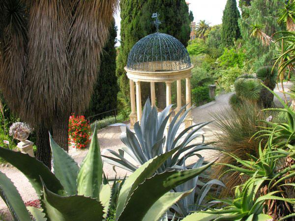 Giardino Botanico Ventimiglia Scelte per te Giardino