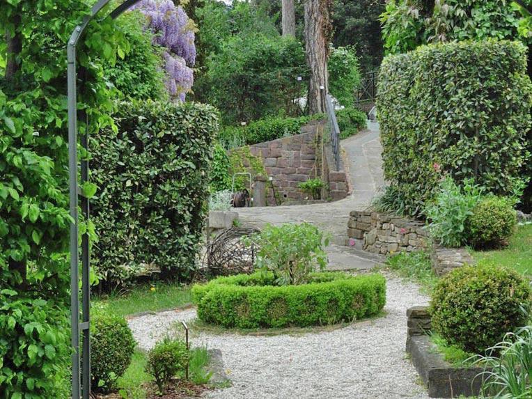Orto Botanico Trieste Scelte per te Giardino