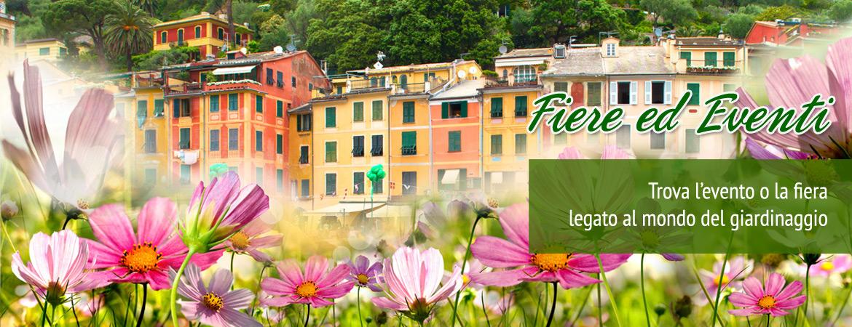 Fiere ed eventi giardinaggio in italia scelte per te for Conad arredo giardino 2017