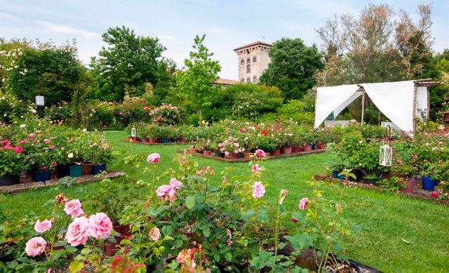 Giardini Quistini Brescia Scelte per te Giardino