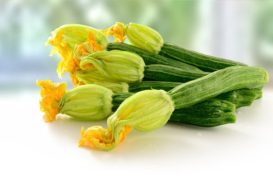 Zucchina Romanesca