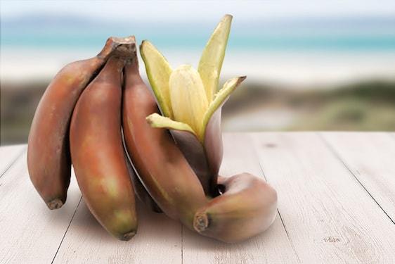 Banana Rossa