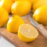 Limone di Sorrento IGP