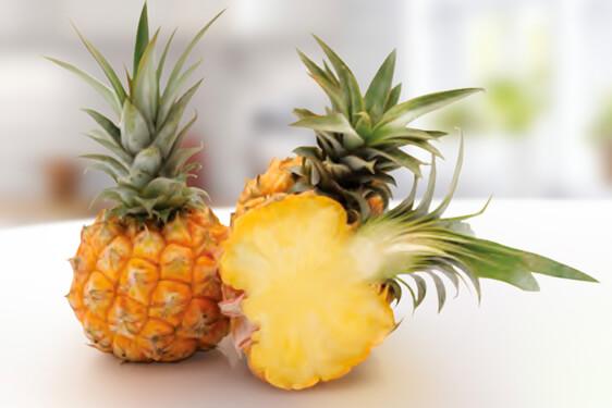 Ananas Mignon