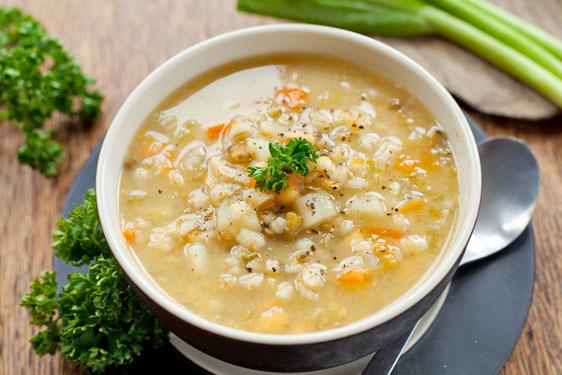 minestrone-orzo