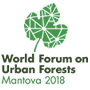 World Forum on Urban Forest 2018