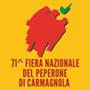 72a Fiera Nazionale del Peperone di Carmagnola