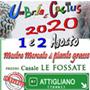 Umbria e Cactus 2021