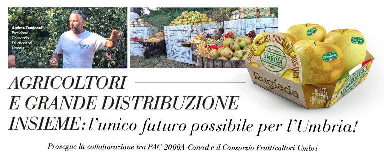 Agricoltori e Grande Distribuzione Insieme