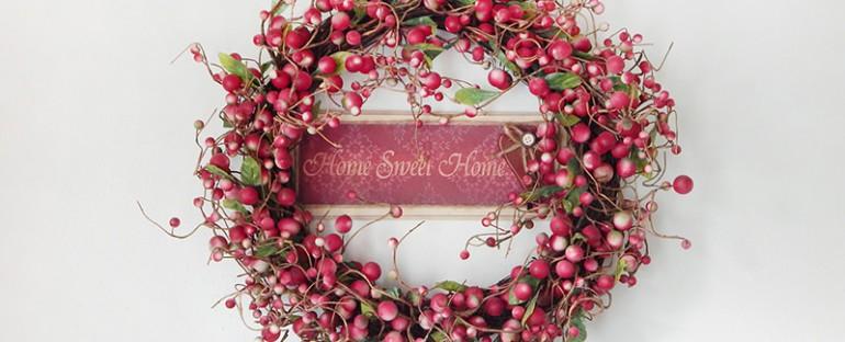 Decorazioni natalizie fai da te scelte per te - Decorazioni natalizie country fai da te ...