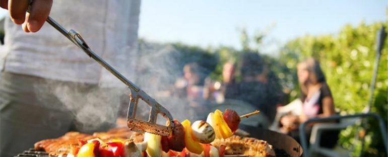 Giardino e Barbecue