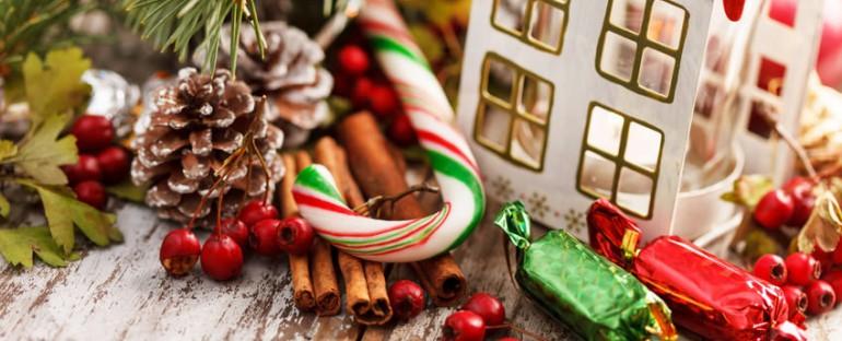 Preparare La Tavola Delle Feste : Come realizzare la tavola natalizia scelte per te giardino