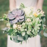 Bouquet Sposa Scelte per te Giardino