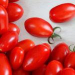 Pomodorino Datterino Rosso