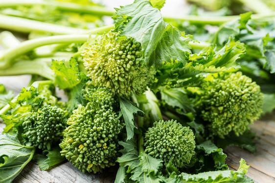 Broccoli Friarielli Napoletani