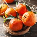Mandarino generico