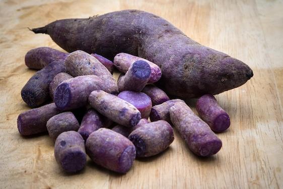 Patata Viola