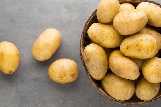 Patata Viterbese