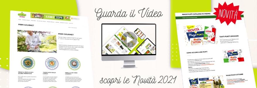 Agenda Gustour novità 2021
