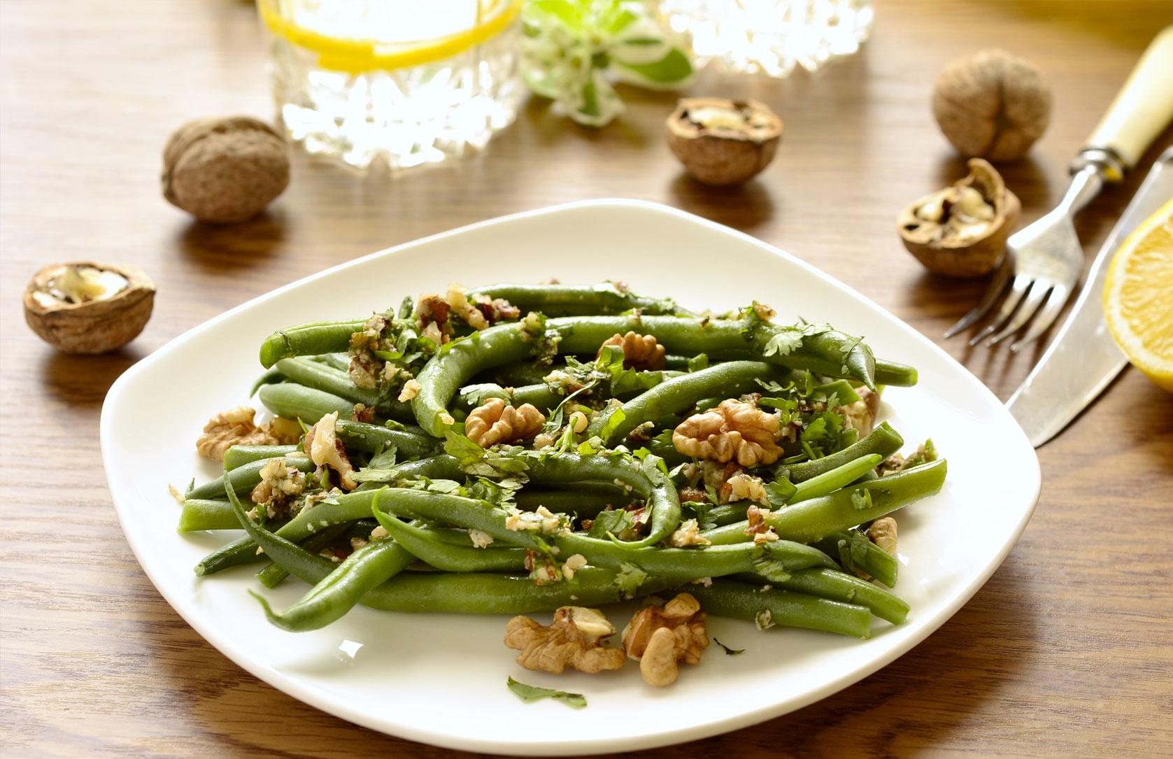 fagiolini-ricetta