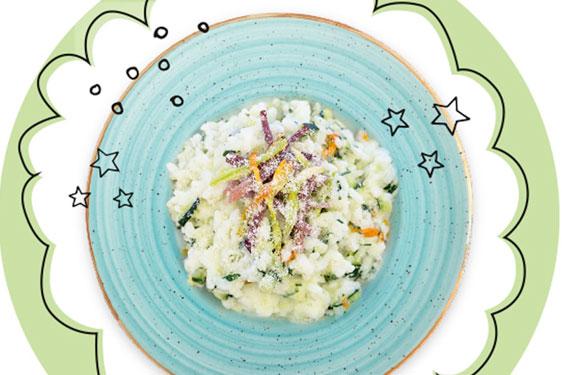 risotto-zucchine-crudo