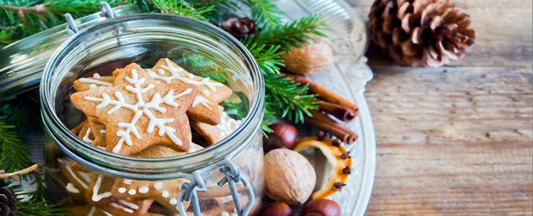 Le 5 Spezie del Natale e le ricette per usarle