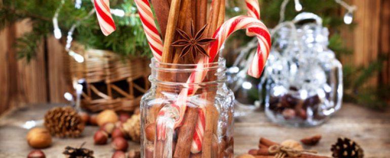 Cannella: mille usi creativi per il Natale!